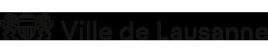 Logo_Lausanne_1_ligne_NB